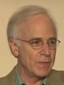 Dr. Andrew Wilson, UTS, New York